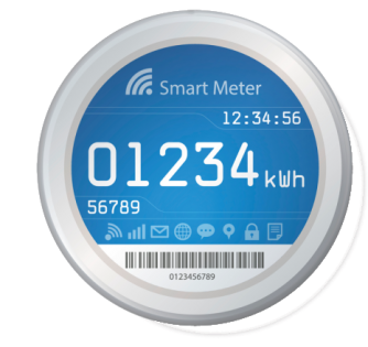 Smart Grid smart meter compteur intelligent