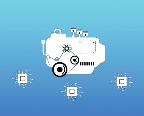 progrès en microélectronique | Industrie 4.0